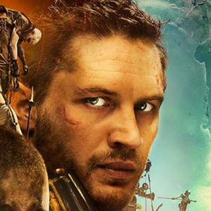 Critically Acclaimed Mad Max: Fury Road Releases New Poster!