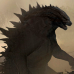 Official Godzilla 2014 Concept Artwork by Matt Allsopp