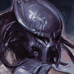 Prometheus: Fire and Stone - Omega Issue Cover Art