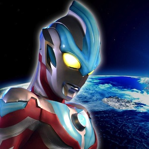 Ultraman Ginga & Ginga S Streaming on Crunchyroll