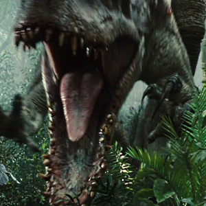 Over 30 HD Screenshots from the New Jurassic World Super Bowl Trailer!