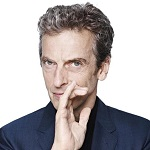 Capaldi's Doctor will have a Dangerous and Crazy side to him.