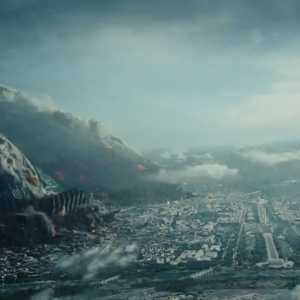 Independence Day: Resurgence Website & More Footage!