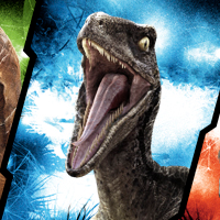 Jurassic World Website Updates with Park Cams, Official Merchandise and More!