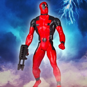 Gentle Giant Reveals SDCC Exclusive Secret Wars Jumbo Deadpool