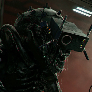 Weyland-Yutani Using Mind-Controlled Xenomorphs in Alien 5?