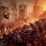 Legendary Release Epic New Godzilla (2014) Poster!