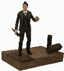 Gotham Select Figures Coming From Diamond Select Toys