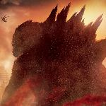 Legendary & Warner Bros. Release Another Godzilla Poster!
