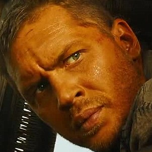 Tom Hardy signs up for 3 more Mad Max movies!