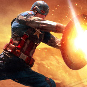 Captain America: Civil War international trailer released!