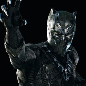 Chadwick Boseman opens up about the Black Panther!