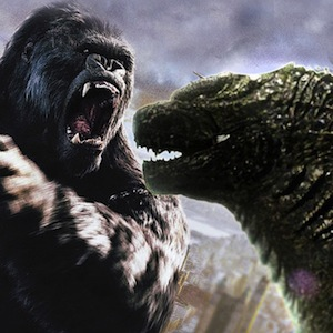 Godzilla 3 To Be the Rematch with King Kong?