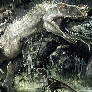 Check out this Awesome Jurassic World Concept Art! (Spoilers)