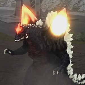 Godzilla News - Godzilla Battles SpaceGodzilla & Mechagodzillas in New Godzilla VS PS4 Game Screenshots!
