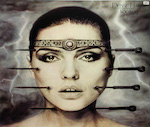 H.R.Giger and Deborah Harry: The KooKoo Collaboration
