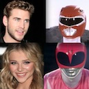 Power Rangers: Casting Rumors & Realities