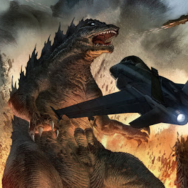 NEW Godzilla Resurgence (Shin-Gojira) Set Photos Surface Online!