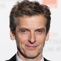 Wishing a 'Happy Birthday' to Peter Capaldi!