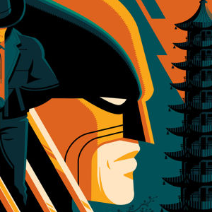 Mondo to release Marvel Cinematic Universe posters!