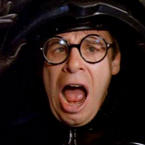 Mel Brooks To Make Spaceballs 2?