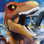 First look at official Jurassic World LEGO marketing campaign!