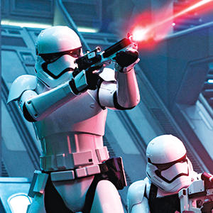 New Star Wars: The Force Awakens movie stills released!