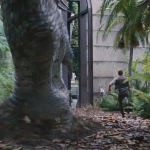 18 ways the Jurassic World trailer pays homage to Jurassic Park