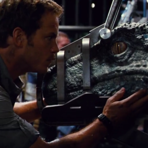 The Raptor Squad Officially Introduced in Thrilling New Jurassic World TV Spot!