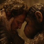 New Dawn of the Planet of the Apes Trailers, TV Spot & Our Exclusive Revealed