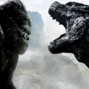 Godzilla v King Kong confirmed?