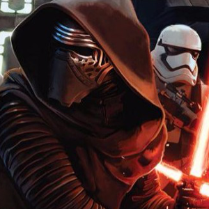 Star Wars: The Force Awakens promo art released!