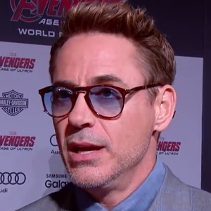 Watch Avengers: Age of Ultron's Red Carpet Premiere!