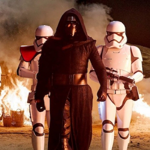New Star Wars: The Force Awakens TV spot turns to the Dark Side!