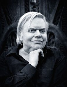 All That I Love: Hans Ruedi Giger