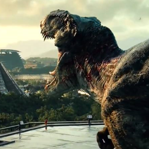 Jurassic World 2 will go head-to-head with Godzilla 2 in June of 2018!