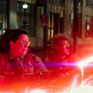 Ghostbusters - The opinion after the trailer! With BTS video!