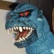 NECA's Video Game Godzilla revealed at Toy Fair '15