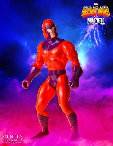 Gentle Giant Reveals Jumbo Secret Wars Magneto