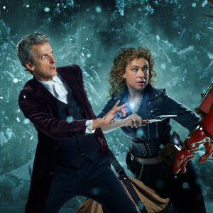 Doctor Whos 2015 Christmas Special trailer released!