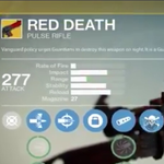 Destiny: Game Modes, Guardian Names & Red Death Healing Gun?