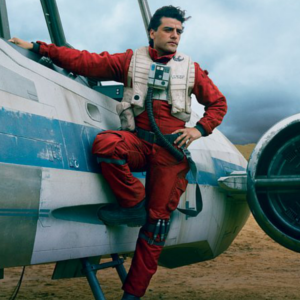 Star Wars VIII To Film in UK, Vanity Fair BTS from The Force Awakens! UPDATED