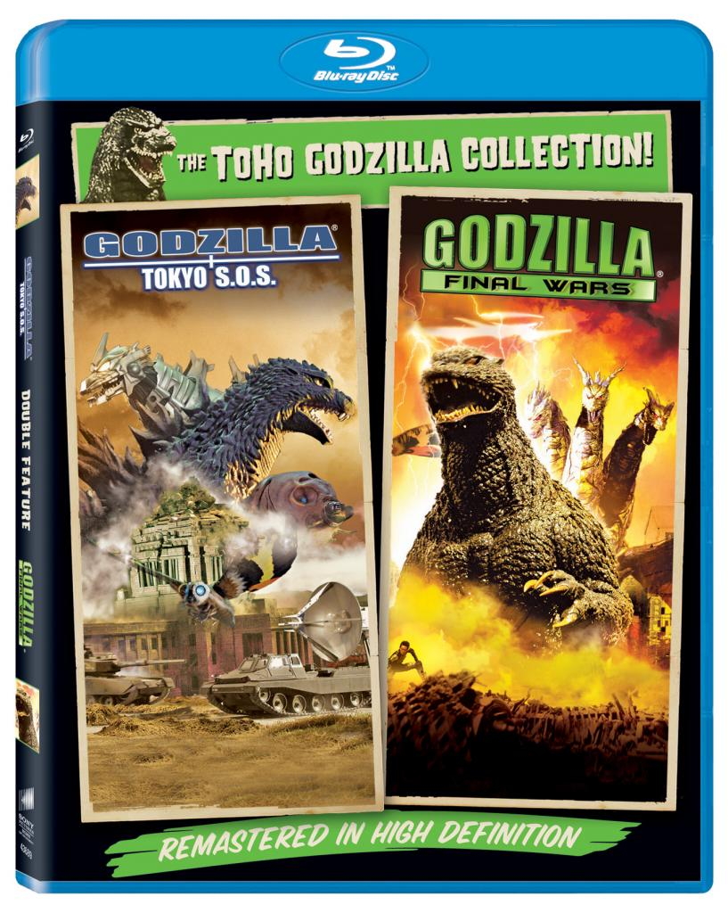 The Godzilla Merchandise to be Most Excited About