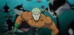 Review: Justice League: Throne of Atlantis