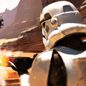 Star Wars Battlefront to feature the Battle of Jakku!