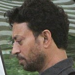 Irrfan Khan spotted on Jurassic World set in Hawaii!