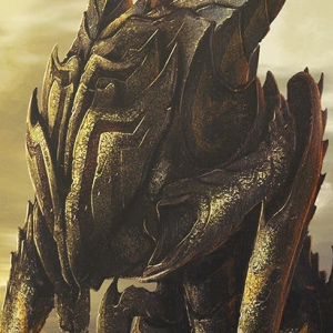 Unused Insect-Like Kaiju Concept Art From Pacific Rim is 2500 Tons of Awesome!