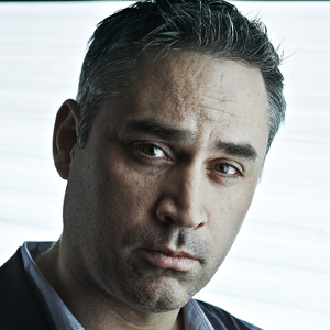 Alex Garland Moves On From Dredd!