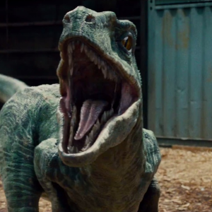 T-Rex, Velociraptors, Mosasaur, Pteranodons and more! Browse over 60 HD screenshots from the latest Jurassic World trailer!