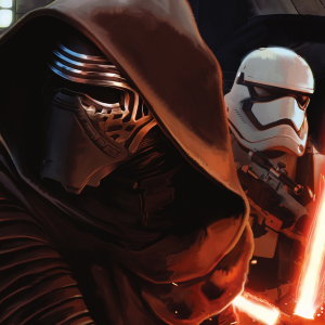 Star Wars: The Force Awakens Officially Rated PG-13